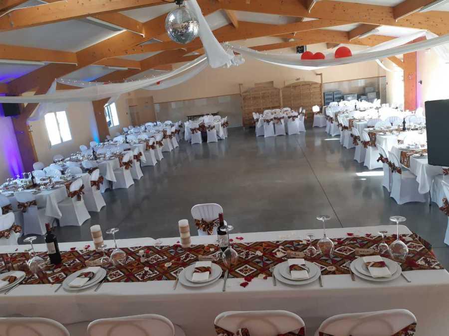Bienvenu Sur Le Site De La Salle De Reception Les Grands Pres